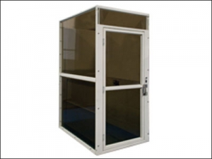 Harmar EPL Commercial Wheelchair Lift