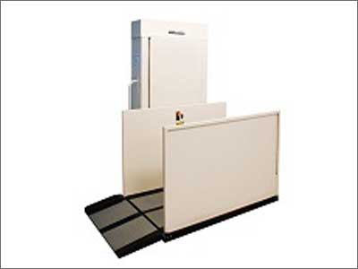 Harmar RPL Home Wheelchair Lift